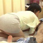 病院で隣の男に触られた人妻!我慢できなくなって寝取られに行ってしまう