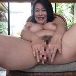 エロエロムッチリ熟女!!巨乳、爆乳、エロ乳首に興奮!!!!鮎川るい54歳